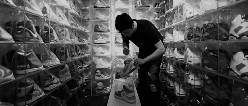 China Sneakers Manufacturers