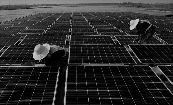 5 Chinese Stocks Into Solar Power