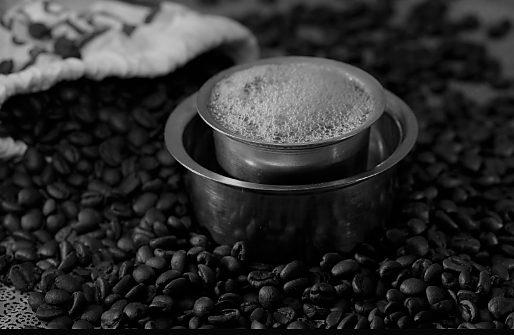 5 Indian Stocks Into Coffee