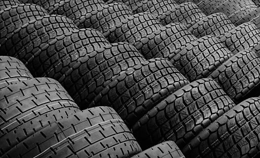 5 Indian Stocks Into Tyres