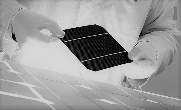 5 Chinese Stocks Into Solar Cells