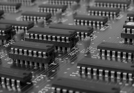 5 Malaysian Stocks Into Integrated Circuits