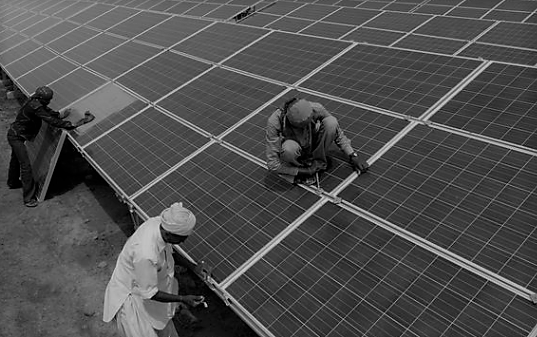 5 Indian Stocks Into Solar Power
