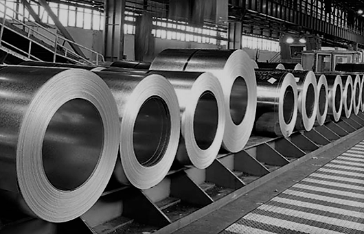 5 Bangladeshi Stocks Into Steel