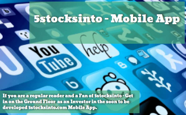 Mobile App Investment
