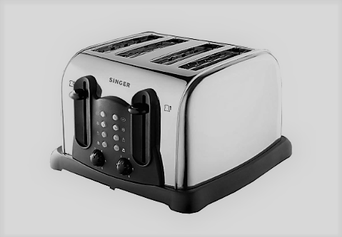 5 Indian Stocks Into Toasters