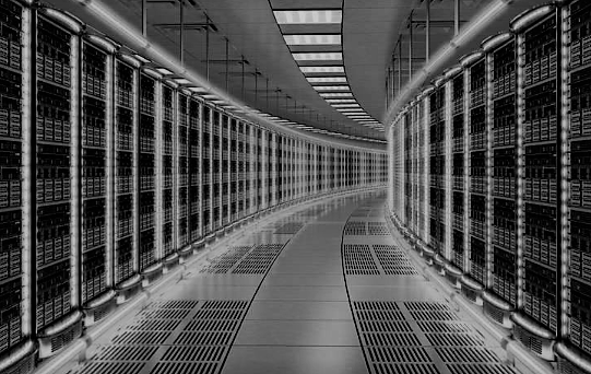 5 Chinese Stocks Into Data Centers