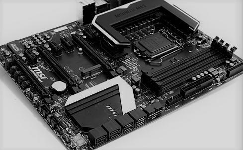 5 Taiwanese Stocks Into Motherboards