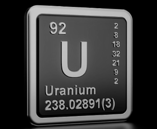 5 Aussie Stocks Into Uranium