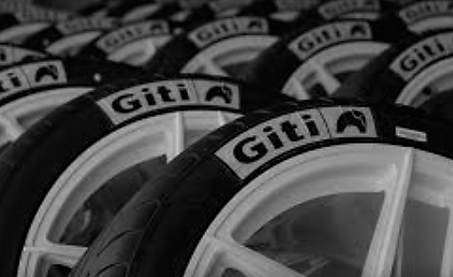 5 Chinese Stocks Into Tyres