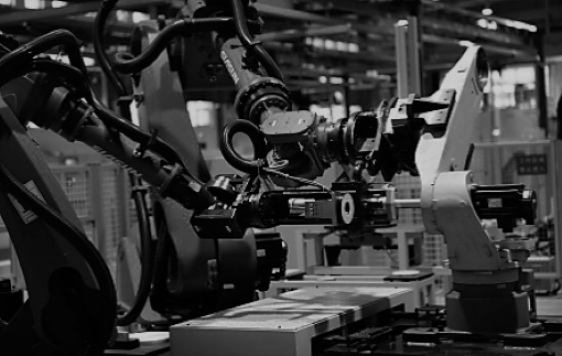 5 Chinese Stocks Into Industrial Robots
