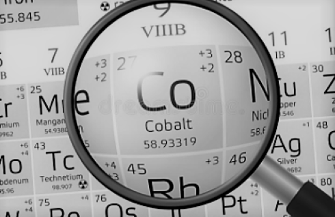 5 Chinese Stocks Into Cobalt