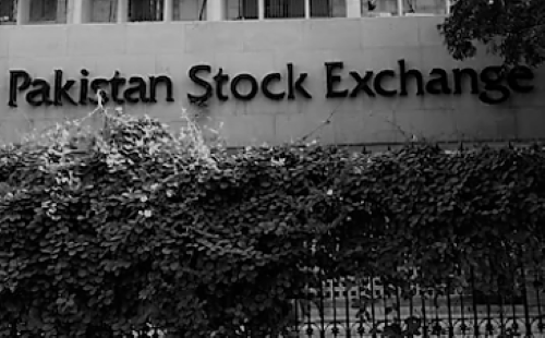 5 Pakistani Stocks Into Stock Broking