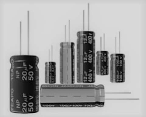 5 Taiwanese Stocks Into Capacitors