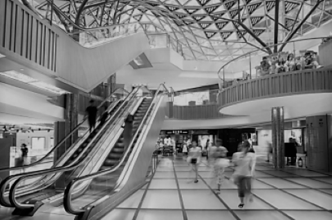 5 Chinese Stocks Into Shopping Malls