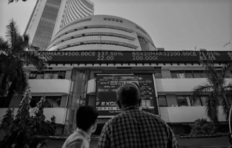 5 Indian Stocks Into Stock Broking