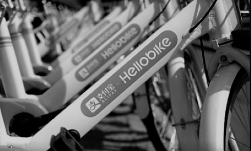 5 Chinese Stocks Into Bicycles