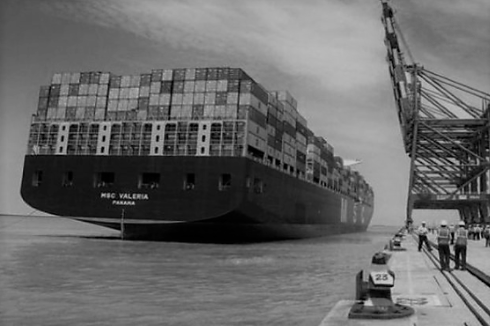5 Indian Stocks Into Ports
